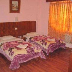 Отель Tasi Dhargey Inn Непал, Катманду - отзывы, цены и фото номеров - забронировать отель Tasi Dhargey Inn онлайн комната для гостей
