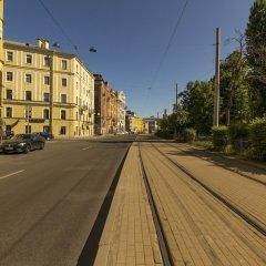 Апартаменты на Кронверкском проспекте Санкт-Петербург фото 8