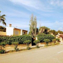 Отель Casa Padrino, Piscina Privada, WiFi, Cerca de la playa парковка