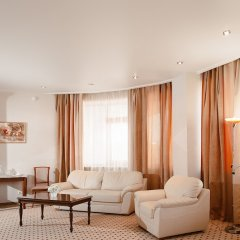 Гостиница Маркштадт комната для гостей фото 5