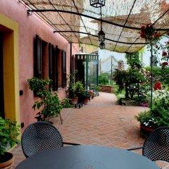 Отель Villa Gaia Сан-Мартино-Сиккомарио фото 6