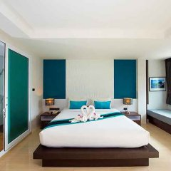 Отель The Nice Hotel Таиланд, Краби - отзывы, цены и фото номеров - забронировать отель The Nice Hotel онлайн фото 5