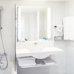 Отель Novotel Barcelona Cornella ванная