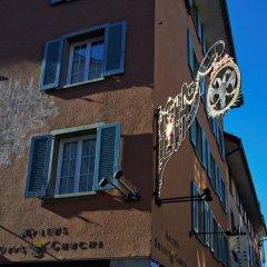 Отель Adler Швейцария, Цюрих - 1 отзыв об отеле, цены и фото номеров - забронировать отель Adler онлайн фото 3