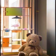 Отель Godó Luxury Apartment Passeig de Gracia Испания, Барселона - отзывы, цены и фото номеров - забронировать отель Godó Luxury Apartment Passeig de Gracia онлайн с домашними животными