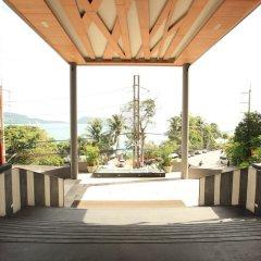 Отель Kalima Resort & Spa, Phuket Пхукет фото 8