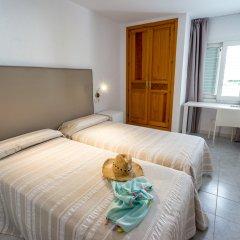 Отель Duquesa Playa комната для гостей фото 2