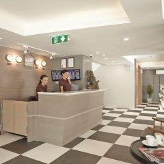 Отель Casa Residence Бангкок спа