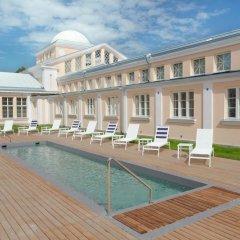 Hedon Spa & Hotel бассейн фото 3
