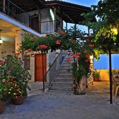 Duru Hotel Аванос фото 11