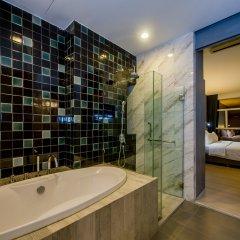 Отель Dara Phuket Пхукет ванная фото 2