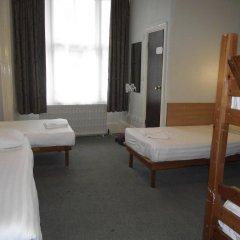 Отель LORDS Лондон комната для гостей фото 5