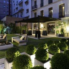Отель Único Madrid Испания, Мадрид - отзывы, цены и фото номеров - забронировать отель Único Madrid онлайн фото 5
