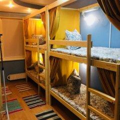 Хостел Добро Бобра Москва комната для гостей