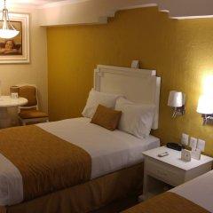 Отель Country Plaza спа