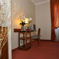Hotel Executive удобства в номере