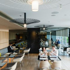 Отель Millennium Hilton Bangkok Бангкок фитнесс-зал