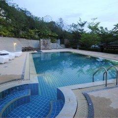 Отель My Lanta Village Ланта бассейн