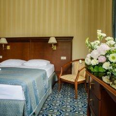 Гостиница Парк Отель Калуга в Калуге 7 отзывов об отеле, цены и фото номеров - забронировать гостиницу Парк Отель Калуга онлайн комната для гостей