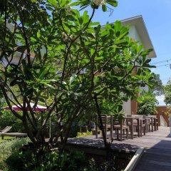 Отель U-tiny Boutique Home Suvarnabh Бангкок фото 7