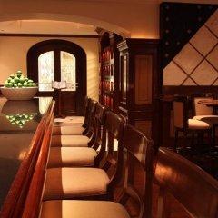 Hyatt Regency Merida Hotel гостиничный бар