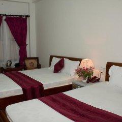 Отель Phu Quy Далат комната для гостей фото 4