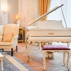 Hotel Bristol, A Luxury Collection Hotel, Warsaw спа