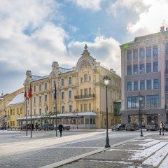 Radisson Blu Royal Astorija Hotel Вильнюс фото 2