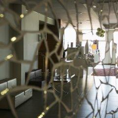 Отель Touring Римини гостиничный бар