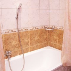 Гостиница Уют в Костроме 1 отзыв об отеле, цены и фото номеров - забронировать гостиницу Уют онлайн Кострома ванная фото 2