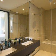 Отель The Prime Energize ванная
