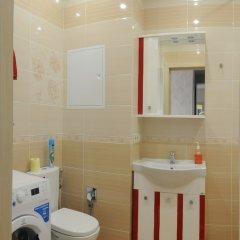 Гостиница Domumetro na Yangelya 2 ванная фото 2