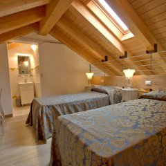 Отель Ca di Fiore Италия, Мира - отзывы, цены и фото номеров - забронировать отель Ca di Fiore онлайн комната для гостей фото 3