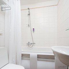 Отель Rija Old Town Hotel Эстония, Таллин - - забронировать отель Rija Old Town Hotel, цены и фото номеров ванная