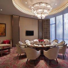 Отель Gran Meliá Xian Китай, Сиань - отзывы, цены и фото номеров - забронировать отель Gran Meliá Xian онлайн интерьер отеля