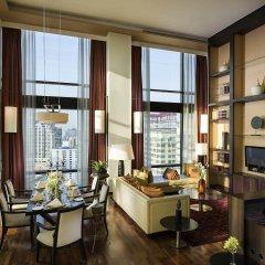 VIE Hotel Bangkok, MGallery by Sofitel комната для гостей
