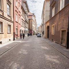 Апартаменты Elegant Apartment Old Town IV Варшава фото 4