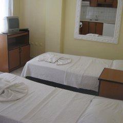 Atlantik Apart Hotel Турция, Алтинкум - отзывы, цены и фото номеров - забронировать отель Atlantik Apart Hotel онлайн комната для гостей фото 4