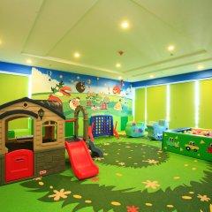 Отель 39 Boulevard Executive Residence детские мероприятия