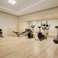 Отель Ramada encore gebze фитнесс-зал