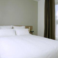 Отель Appart'City Lyon - Part-Dieu Villette Франция, Лион - 2 отзыва об отеле, цены и фото номеров - забронировать отель Appart'City Lyon - Part-Dieu Villette онлайн комната для гостей фото 3