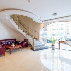 Отель OYO 132 Ruwi Hotel Apartments ОАЭ, Шарджа - отзывы, цены и фото номеров - забронировать отель OYO 132 Ruwi Hotel Apartments онлайн интерьер отеля фото 2