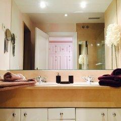 Отель Romantic Plaza Mayor Deluxe ванная фото 2