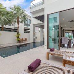 Отель The Regent Private Pool Villa Phuket фото 5