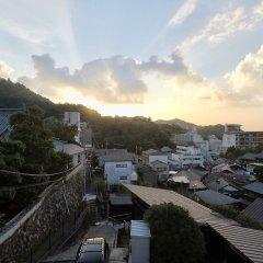 Отель Arimaonsen Musubi-no-koyado En Кобе фото 4