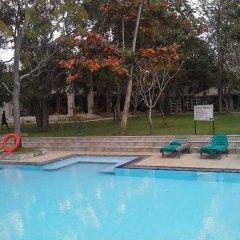 Отель Fresco Water Villa детские мероприятия фото 2