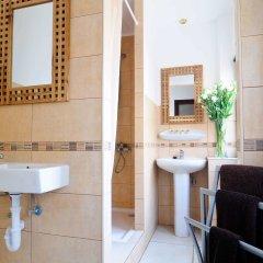 Hotel Balear ванная