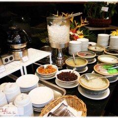 Отель Suuko Wellness & Spa Resort в номере фото 2