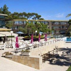 Отель Aparthotel Comtat Sant Jordi фото 3