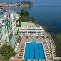 New Jasmin Турция, Гиресун - отзывы, цены и фото номеров - забронировать отель New Jasmin онлайн пляж